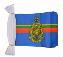 ROYAL MARINES BUNTING - 9 METRES 30 FLAGS